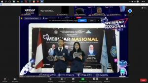 Webinar Nasional